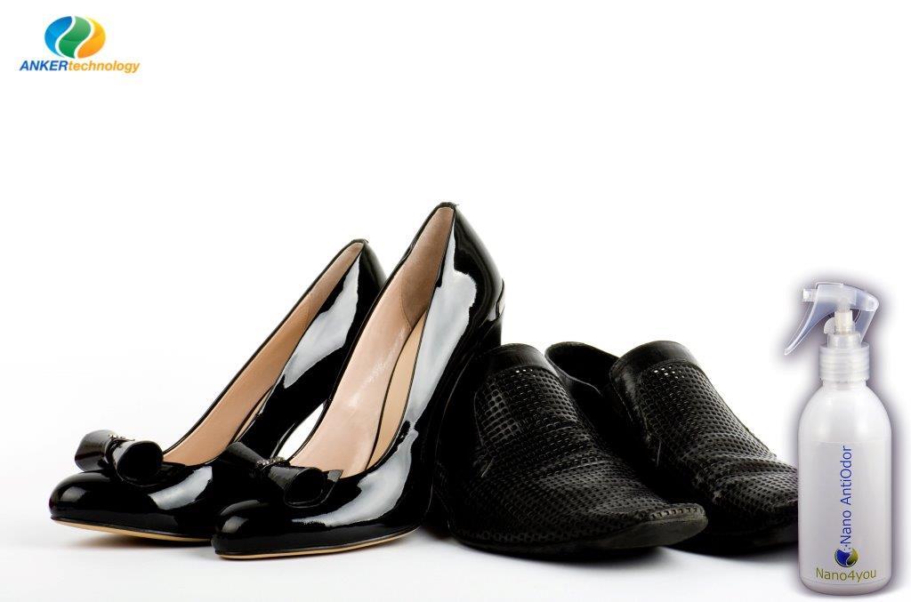 Výborný odstraňovač pachov z topánok a iných predmetov